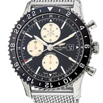 Breitling Chronoliner Men's Watch Y2431012/BE10-152A