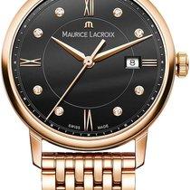 Maurice Lacroix Eliros EL1094-PVP06-350-1 Damenarmbanduhr mit...