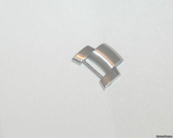 Baume & Mercier Capeland Ersatzglied Glied Link Damen 20mm