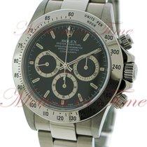 "Rolex Cosmograph Daytona ""Zenith Movement"", Black Dial..."