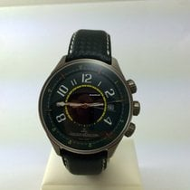 Jaeger-LeCoultre AMOVX ASTON MARTIN LIMITED EDITION