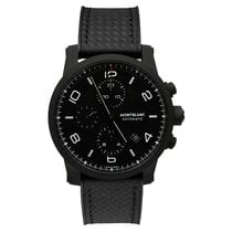 Montblanc TimeWalker Collection Chronograph Automatic