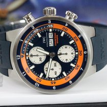 IWC Aquatimer Chrono Cousteau Divers