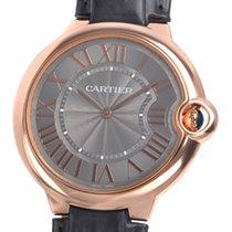Cartier Ballon Bleu Gold
