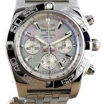 百年靈 (Breitling) Chronomat 44