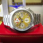Mido Chronograph Automatic  Jumbo 42mm Day-date Stainless...
