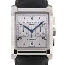 Baume & Mercier Hampton 47 Automatic Chronograph