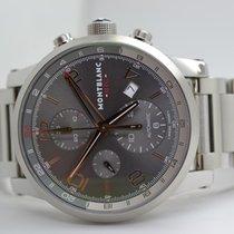 Montblanc Timewalker GMT Chronograph 107303