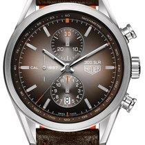 TAG Heuer Carrera Calibre 1887 Automatic Chronograph 41mm...