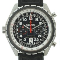 Breitling Chrono Matic Cosmonaute LIMITED EDITION Flyback 12/200
