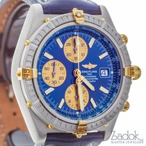 Breitling Crosswind Racing Watch Automatic Chronograph Watch...
