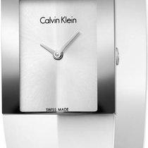 ck Calvin Klein SHAPE K7C2S116 Elegante Damenuhr Sehr Elegant