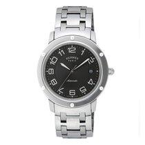 Hermès Clipper Automatic GM 39mm Midsize Watch Ref CP2.810.230...