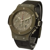 Hublot 320.UI.440.RX Hublonium Big Bang Mag Bang Limited...