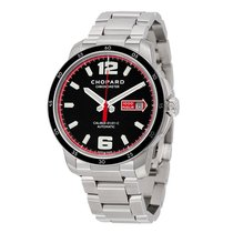 Chopard Mille Miglia GTS Automatic Silver Stainless Steel Mens...