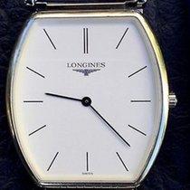 Longines La Grande Classique Ref L4.705.4  Stainless Steel...
