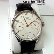 IWC IW500114 Portuguese 7 Days Power Reserve Automatic [NEW]