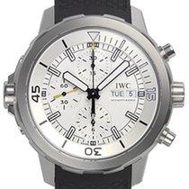 IWC Aquatimer Chronograph Ref. IW376801
