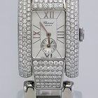 Chopard La Strada Stainless Steel After Market Diamonds
