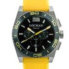 Locman Stealth 021200KY-BKKSIY Chronograph Quarz Men's Watch