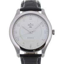 Zenith Grande Class 44 Automatic Leather