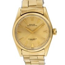 Rolex Oyster Perpetual 6634