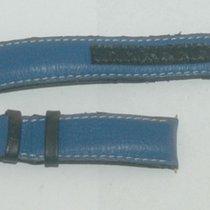 Raymond Weil Kunststoff Armband Für Dornschliesse 20mm