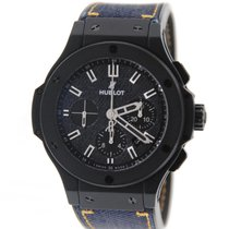 Hublot Big Bang Dark Jeans Ceramic