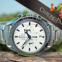 Omega Speedmaster Broad Arrow Herren Chronometer von 2005,...