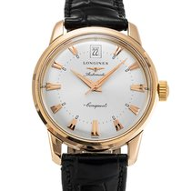 Longines Watch Heritage L1.611.8.78.4
