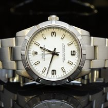 Rolex 2010 31mm Oyster Perpetual, 117210, MINT, Box & Papers