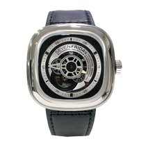 Sevenfriday P1B/01 Industrial Engines