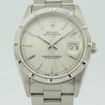 Rolex Oyster Perpetual Date Automatic Steel 15210