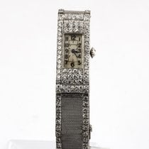 Cartier Vintage Ladies' Diamond Watch