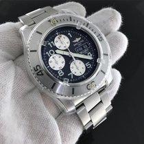 Breitling Superocean Steelfish Automatic Stainless Steel Watch...
