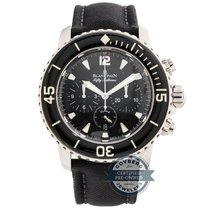 Blancpain Fifty Fathoms Chronograph 5085F-1130-52