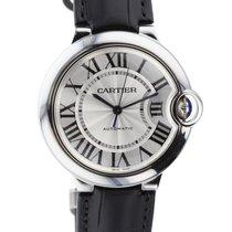 Cartier Ballon Bleu 36mm Automatic No Date Ladies watch W69017Z4