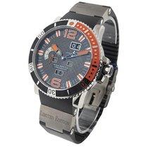 Ulysse Nardin 333-90-3 Marine Acqua Perpetual - Limited...