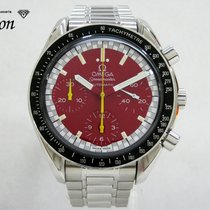 Omega Speedmaster Reduced Racing Schumacher