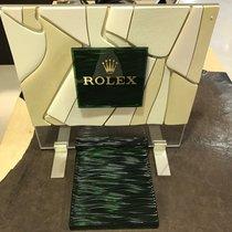 Rolex Watch Display 3