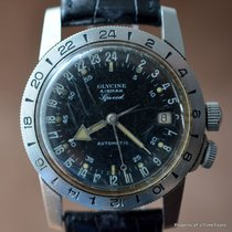 Glycine AIRMAN SPECIAL WORKING HACKING SECONDS A. SCHILD...