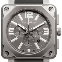 Bell & Ross BR 01-94 Pro Titanium
