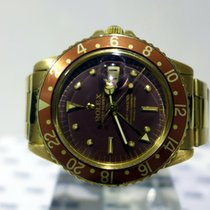 Rolex Oyster Perpetual GMT Master Brown Dial Vintage - 1675