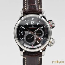 Jaeger-LeCoultre Master Compressor Geographic World Timer Full...