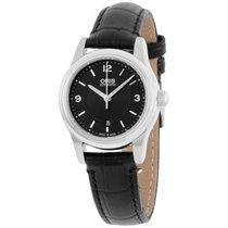 Oris Classic Date Womens 28.5 Mm Watch 56176504034ls