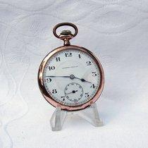 Tavannes Watch Co. - pocket watch - 1920 period