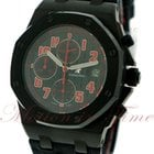 Audemars Piguet Royal Oak Offshore Las Vegas Strip, Bla...