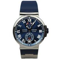 Ulysse Nardin Marine Chronometer Manufacture - 43 mm