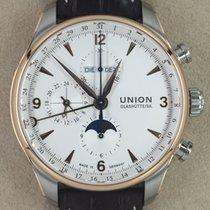 Union Glashütte Belisar Chronograph Mondphase Ref. D904.425.46...