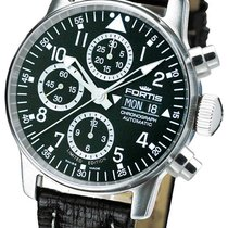 Fortis Flieger Chronograph Limited Edition